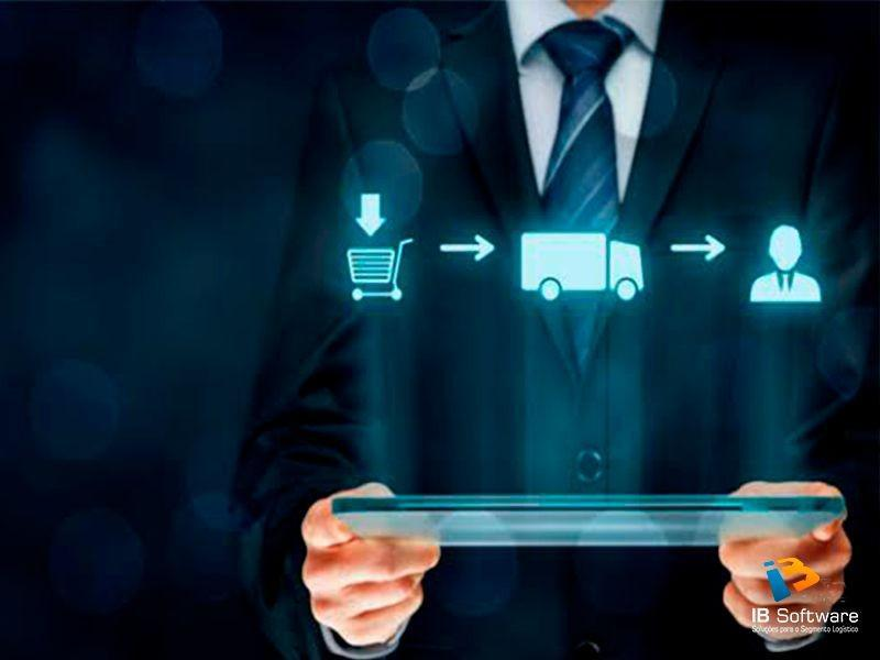 Empresa software edi logística