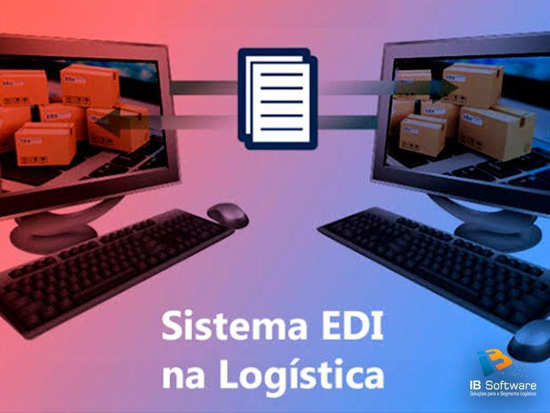 Fabrica sistema edi logística