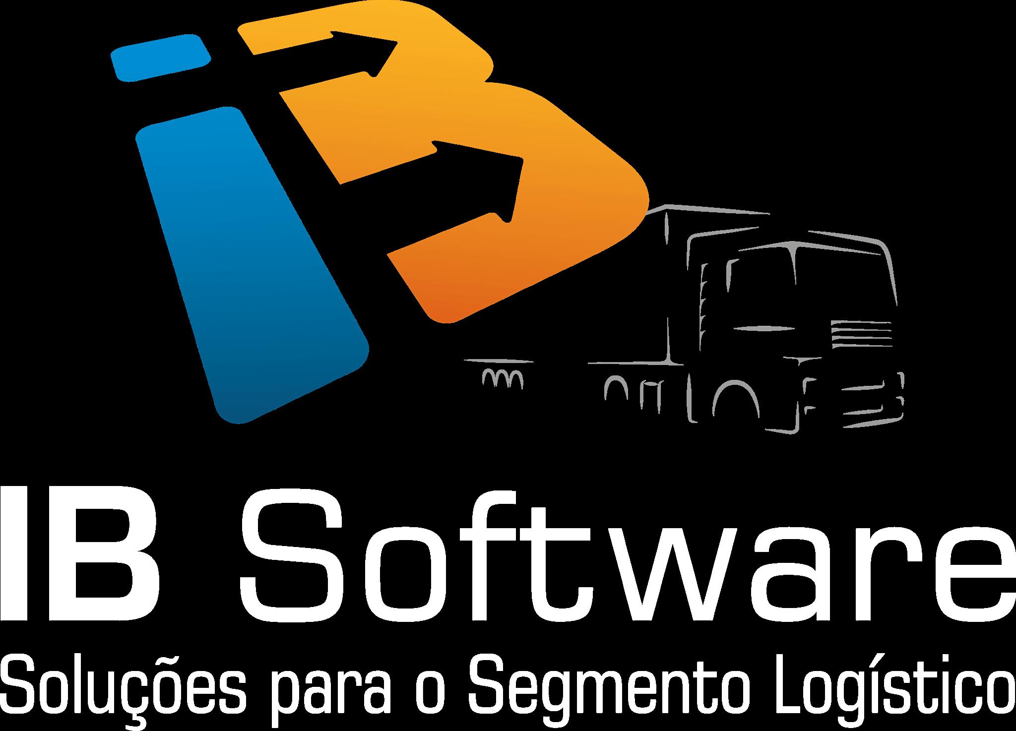 Soluções Para o Segmento Logístico - IB Software