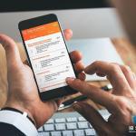 Empresa de software para dispositivos móveis