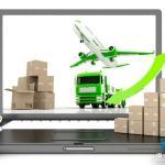 Sistema de rastreamento de entregas