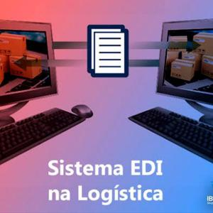Software edi logistica